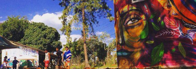 (Foto: Ana Paula Fonseca / Periferia em Movimento)