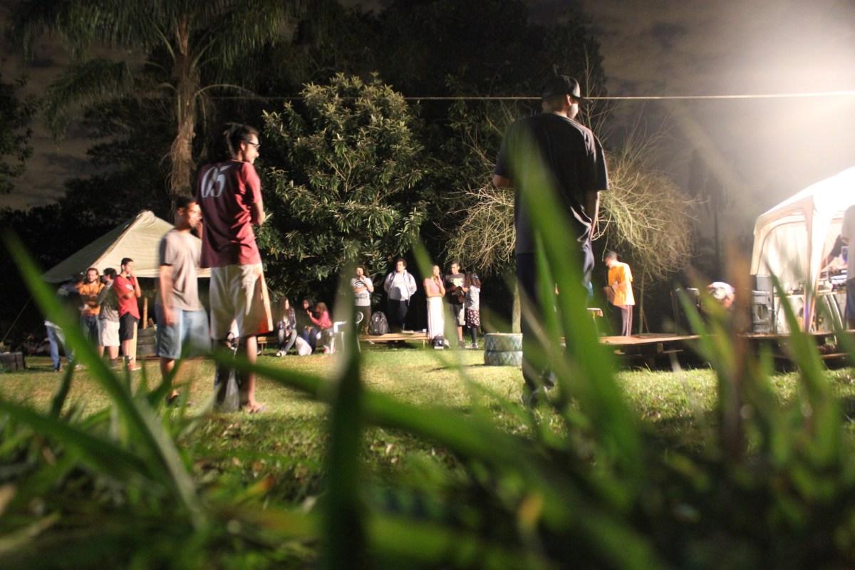 Comida, moda e poesia: Sarau de Cordas tem Festival de Gastronomia na Ilha do Bororé