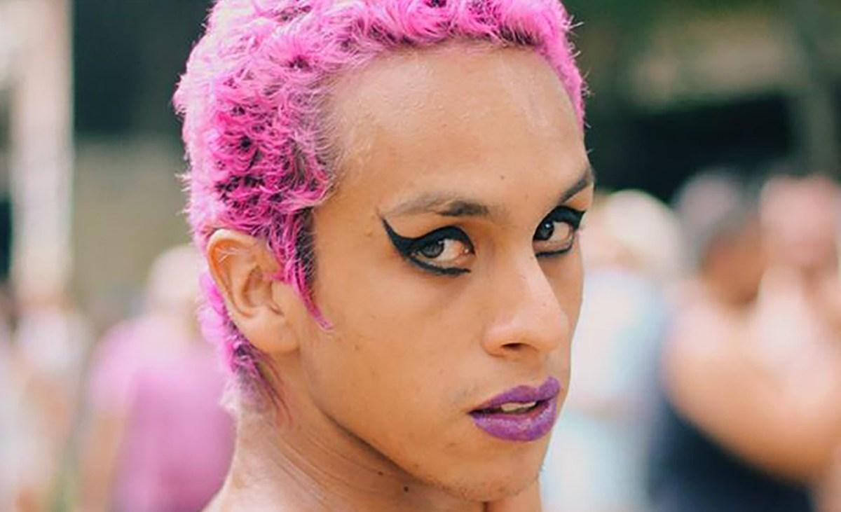 Periferia Trans 2016: A transgressão dos corpos sobe aos palcos