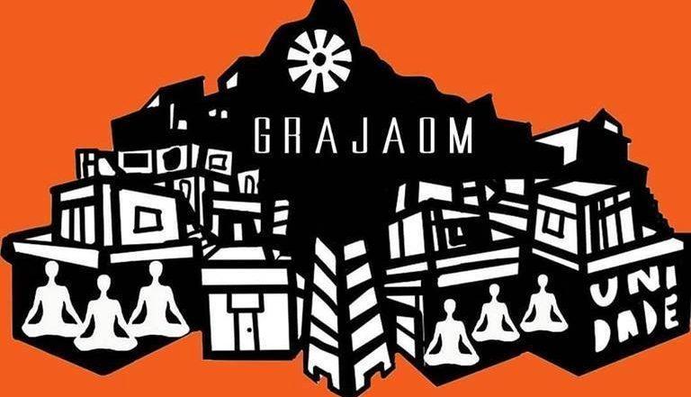 GrajaOM: Faça parte do grupo de Yoga e Meditação no Grajaú