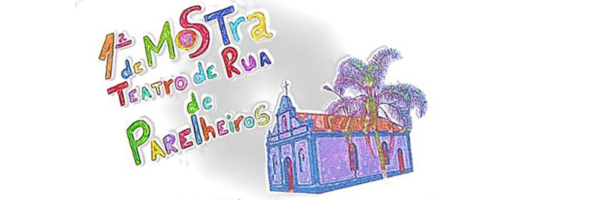 Confira a programação da 1ª Mostra de Teatro de Rua de Parelheiros