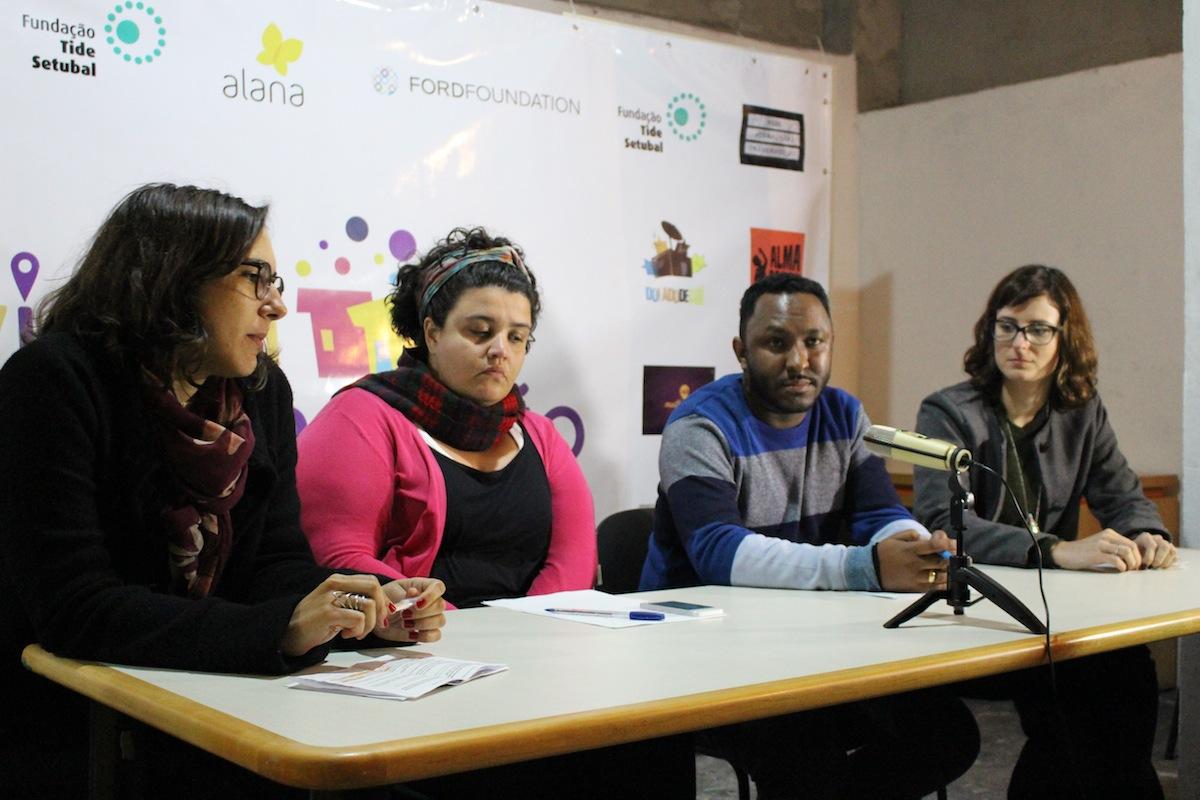 Virada Comunicação debate cobertura da mídia sobre direito à cidade