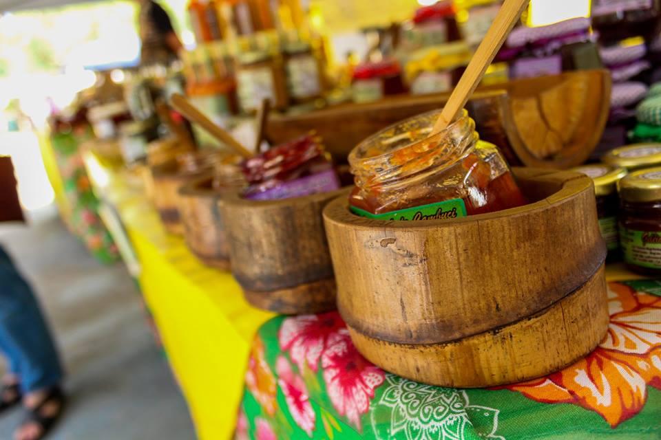 Praça do Colônia recebe evento com Feira de Gastronomia, Artesanato e Sarau de Contação histórias