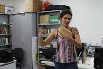 Clara Sacco, do Data Labe