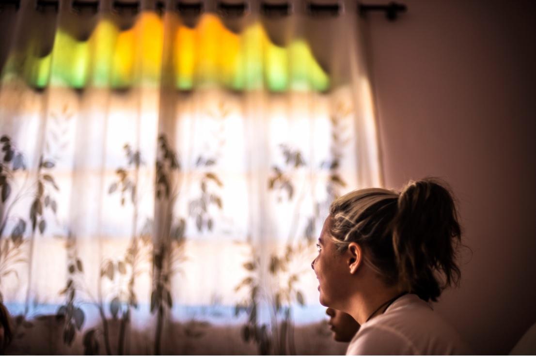 Limbo: Violência em relacionamentos adolescentes