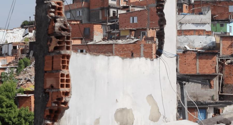 Reservatório de tensões: o documentário