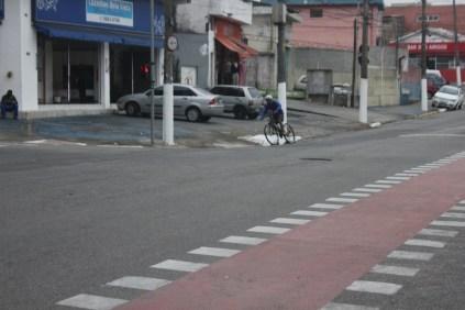 Lourenço Cabreira: não há conexões (Foto: Thiago Borges/Periferia em Movimento)