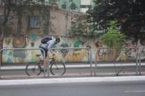 Jair Ribeiro: ao lado do autódromo de Interlagos (Foto: Thiago Borges/Periferia em Movimento)