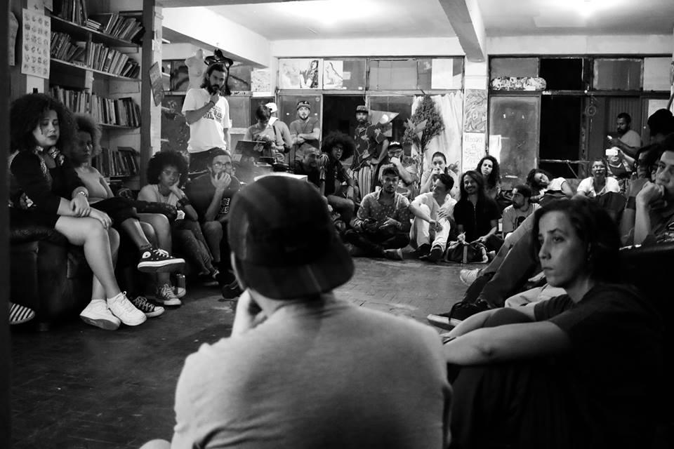 Pra levantar demandas das quebradas, Movimento Cultural das Periferias realiza encontros territoriais