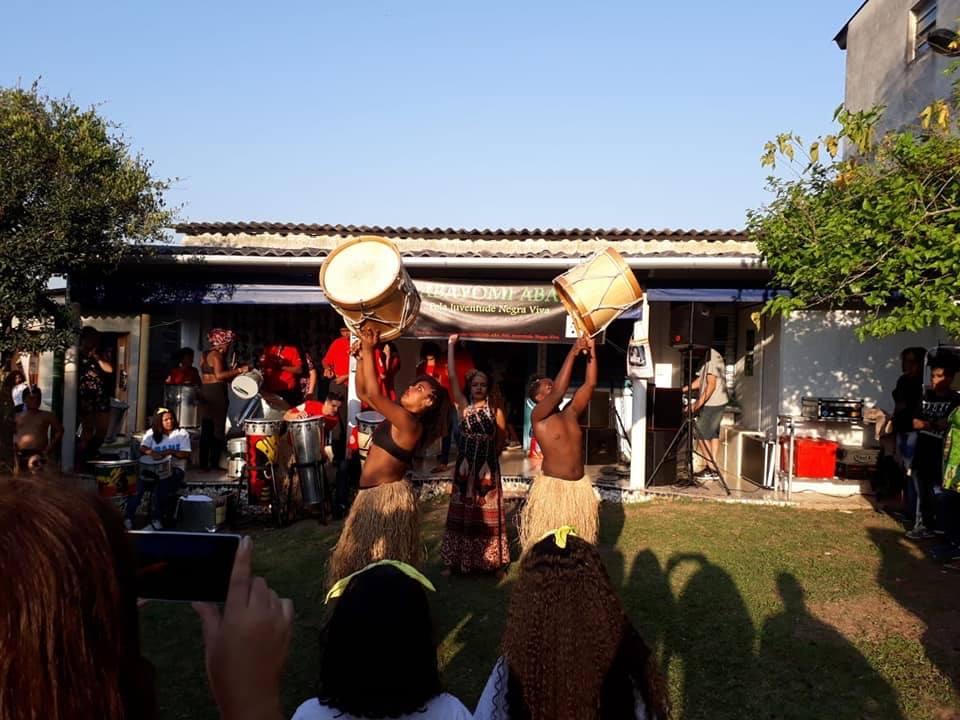 No Extremo Sul de SP, encontros celebram negritude e pautam combate ao racismo