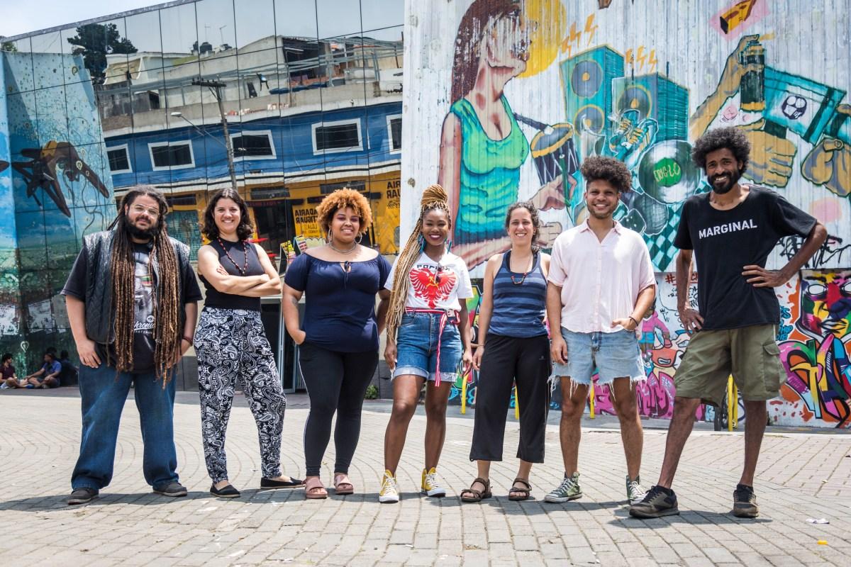 Festival destaca quem transforma quebradas do Grajaú e região