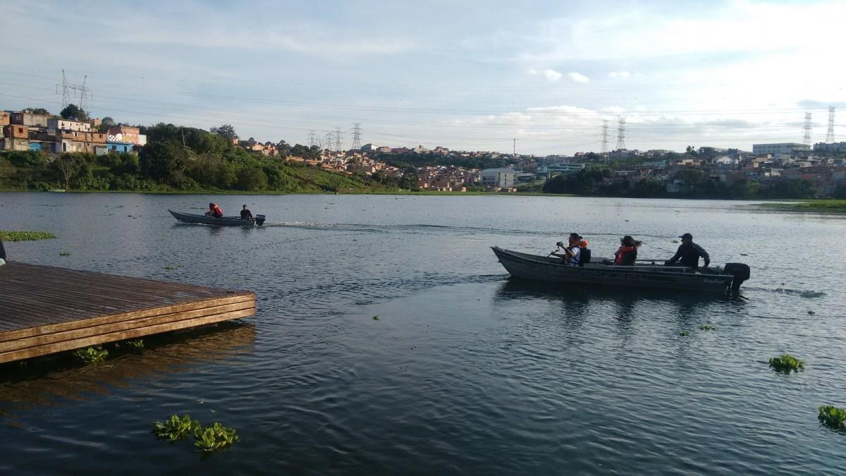Às margens da represa, Feira UniGraja celebra potencialidades do Grajaú