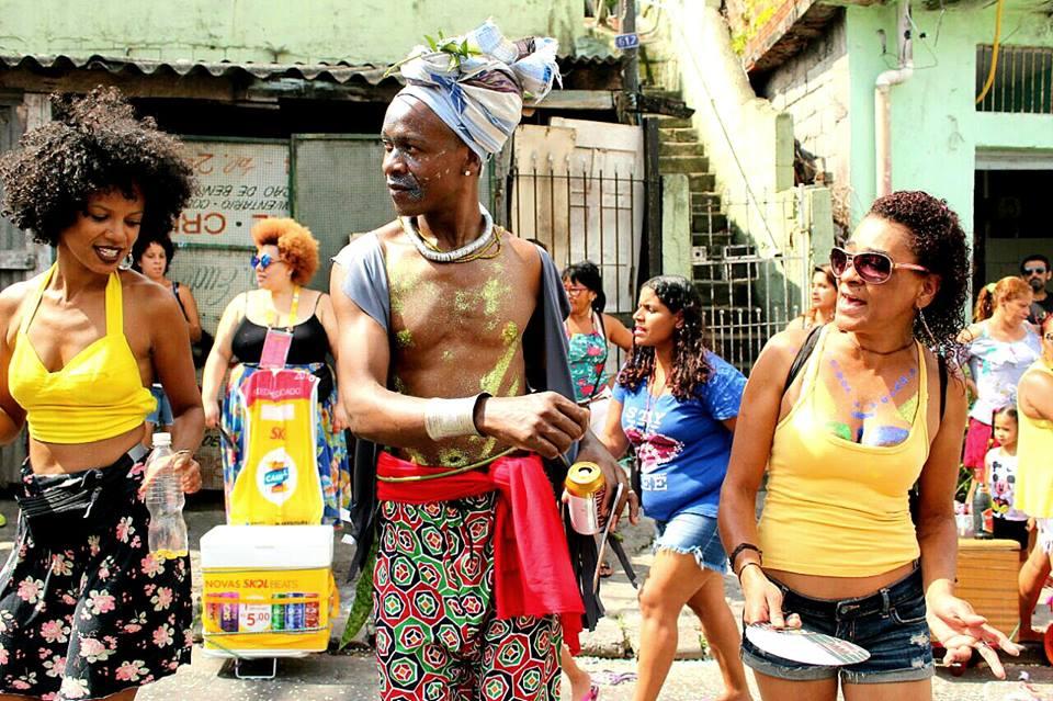 Carnaval na Quebrada: Edital apoia blocos das periferias