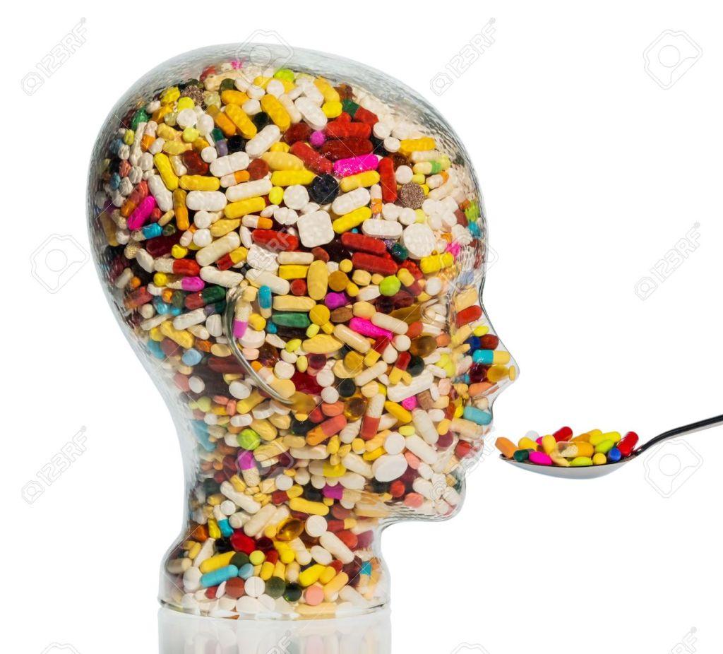 abuso farmacos