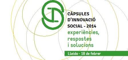 capsules innovació 2014