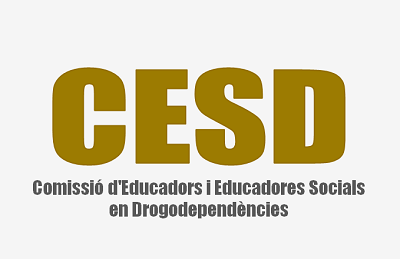 cesd drogues