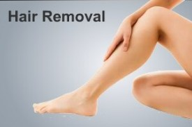 hair removal applications - aesthetic medical devices