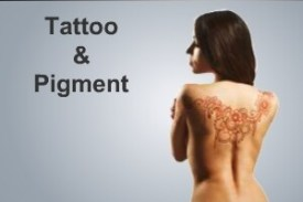 tattoo and pigment applications