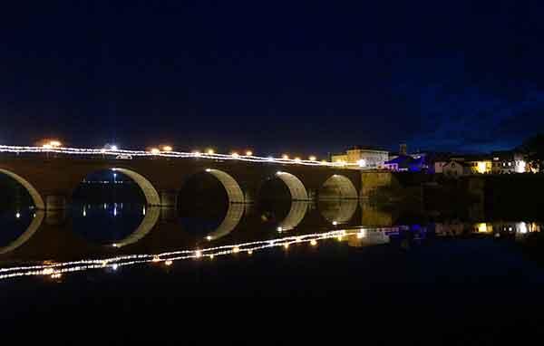 Bergerac - Le vieux pont