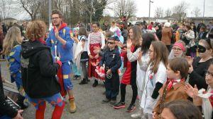 Carnaval des Enfants @ Parc de la Source | Périgueux | Nouvelle-Aquitaine | France