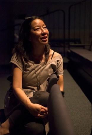 Mayu Kanamori, photo by  Miho Watanabe