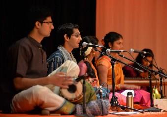Photos by Sanjeev Singh and Anandh Bala