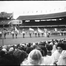 1956 Opening Ceremony