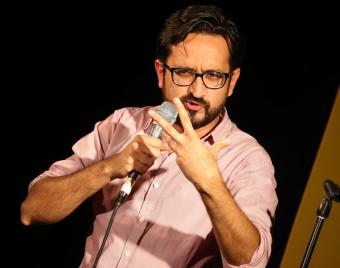 Sami Shah Photo