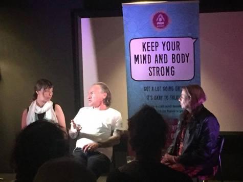 Dr Tamryn Bennett + Tony Birch + Ali Cobby Eckermann