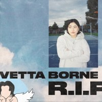 cover image for Vetta Borne - R.I.P.