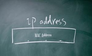 Cara Melihat Mac Address Laptop