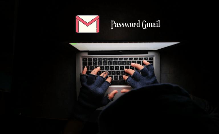 cara melihat password gmail sendiri yang lupa