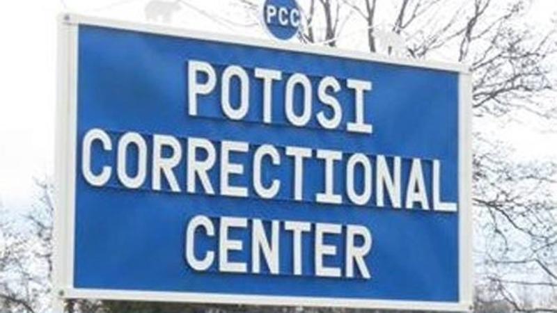 Hunger Strike at Potosi Correctional Facility, Missouri