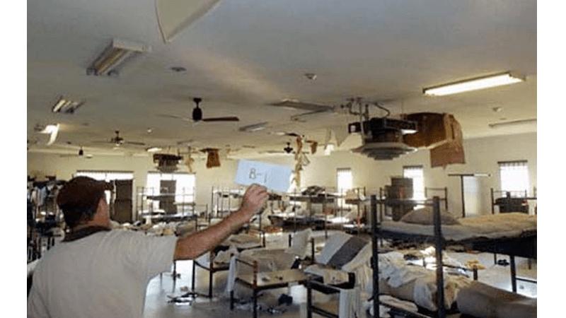 2016 National Prison Strike: Florida