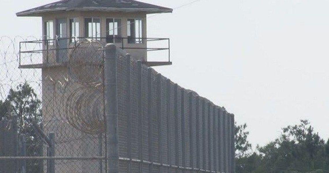 Attack on Guards at Holman Correctional Facility, Alabama