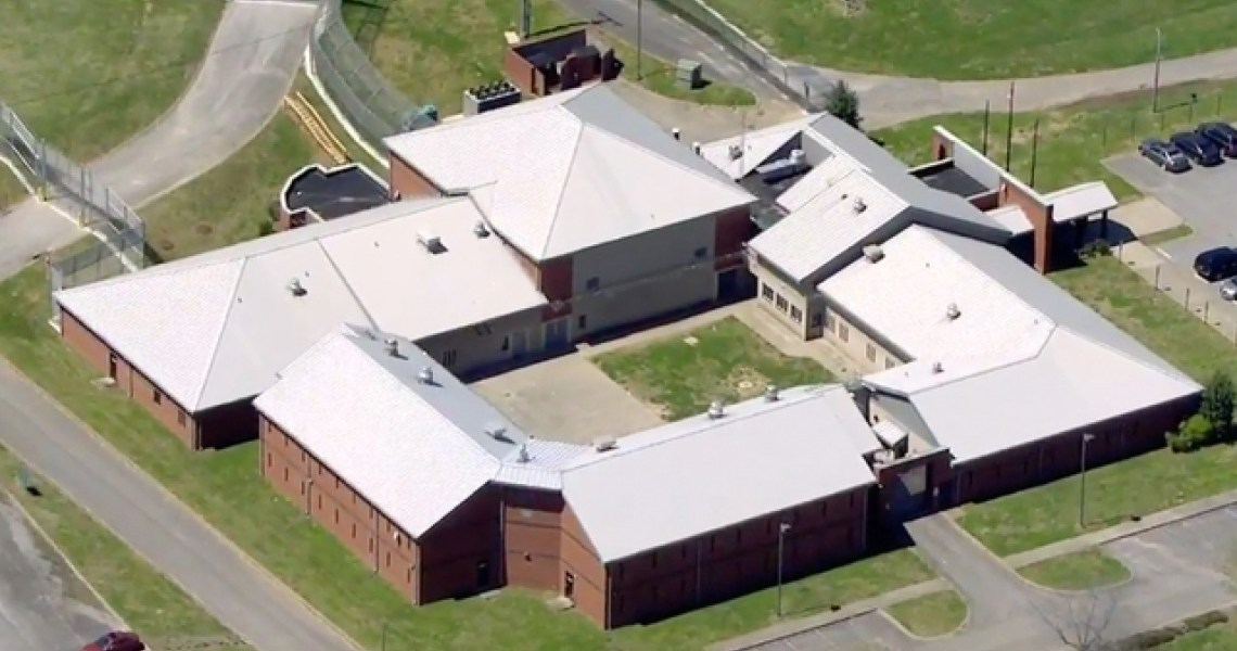 Escape at Gateway to Independence Juvenile Center, Tennessee