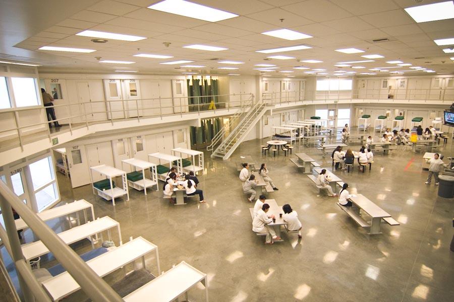 Hunger Strike at Northwest Detention Center, Washington