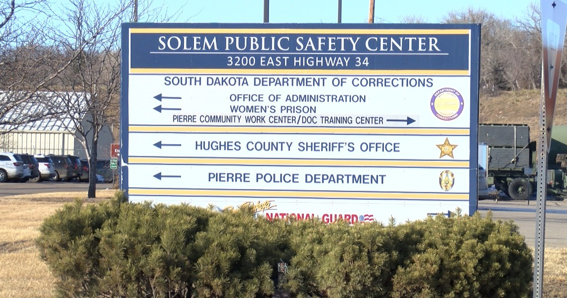 9 Women Escape from Work Release Facility in South Dakota to Avoid COVID-19 Exposure