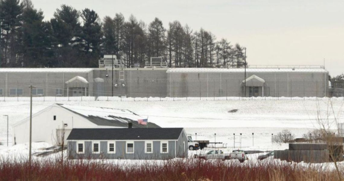 100 Prisoners in Connecticut Transferred after Threatening to Organize Protests about COVID-19