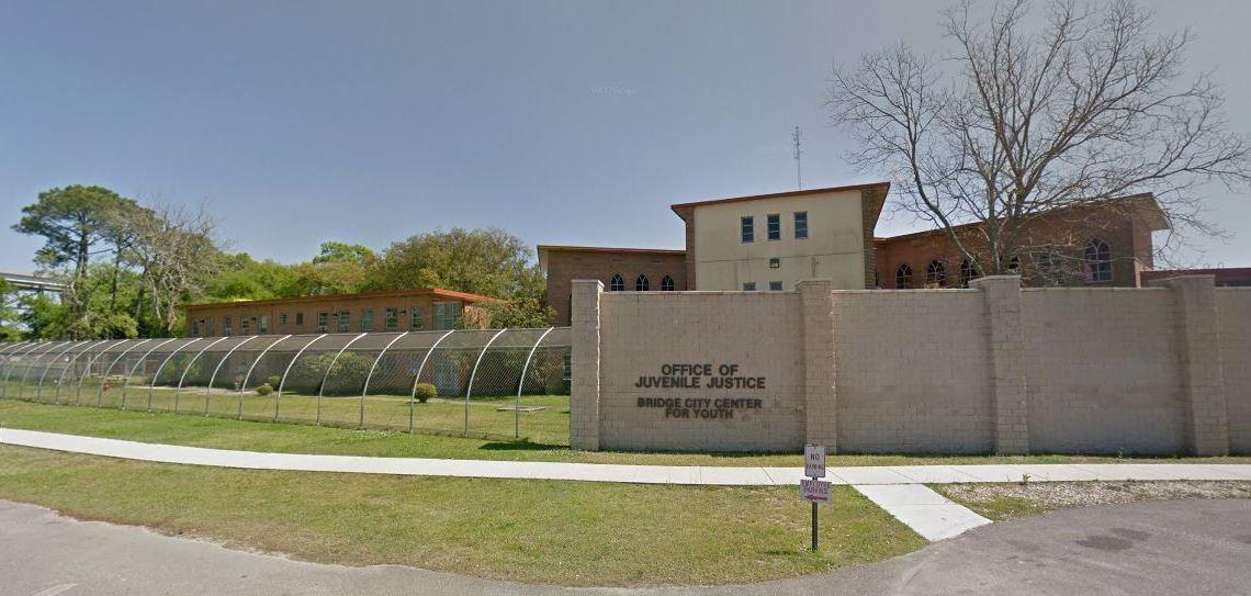 Disturbance at Bridge City Center for Youth, Louisiana