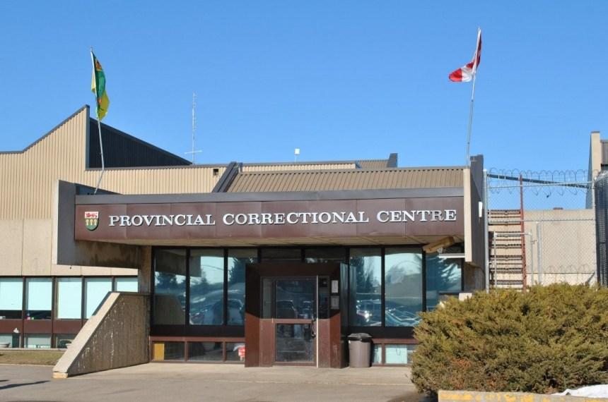 Hunger Strike Amidst COVID Outbreak at Saskatoon Correctional