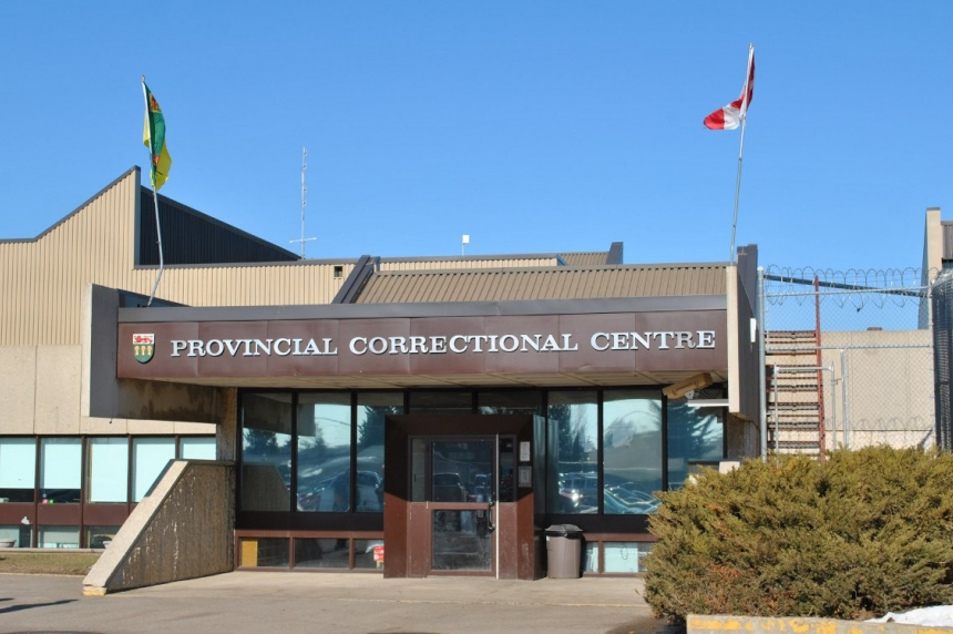 Hunger Strike Amidst COVID Outbreak at Saskatoon Correctional