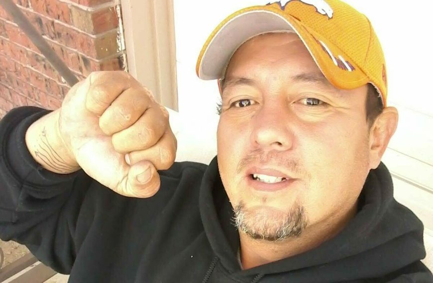 Steve Martinez Jailed Again After Refusing to Testify Before a Federal Grand Jury