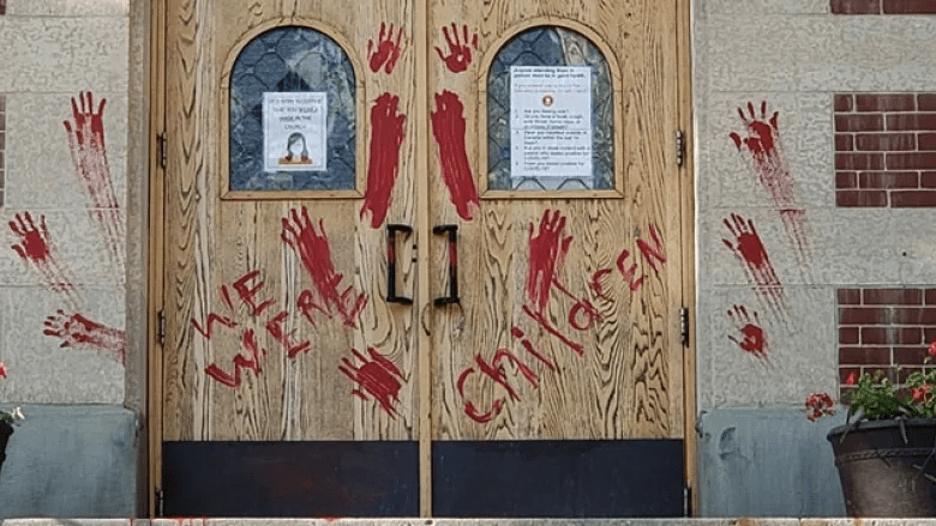 Coordinated Hunger Strike Across Seven Canada Prisons Honours Indigenous Children