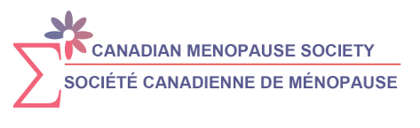 Canadian Menopause Society Screen Shot