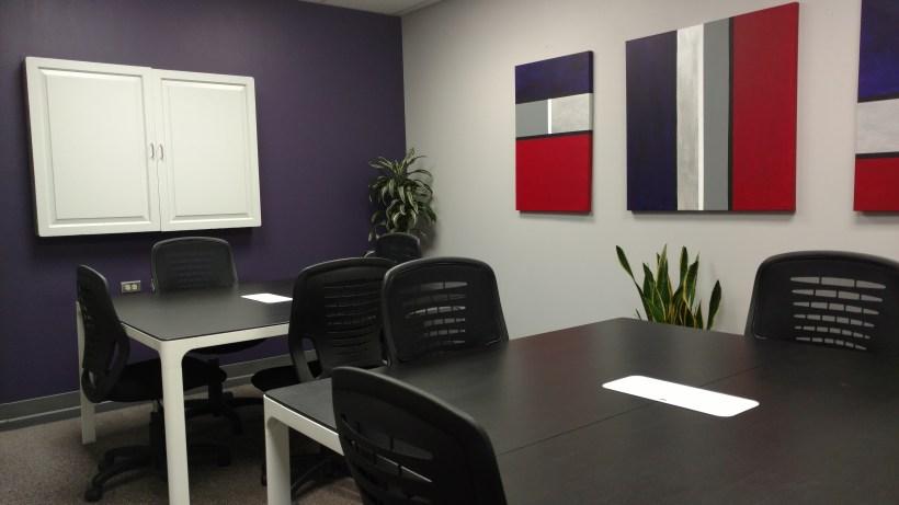 New Nashville Meeting Room