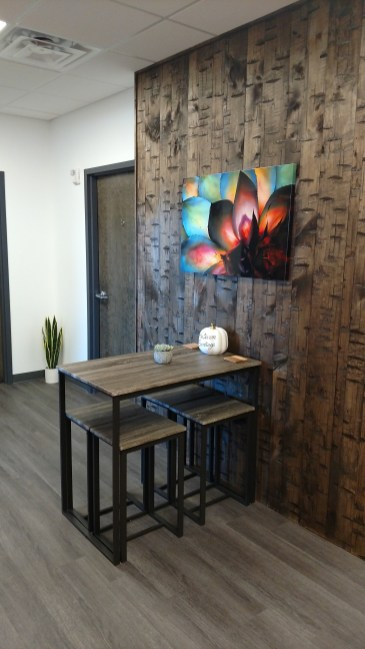 3LS WorkSpaces Goodlettsville Coworking Open Seating