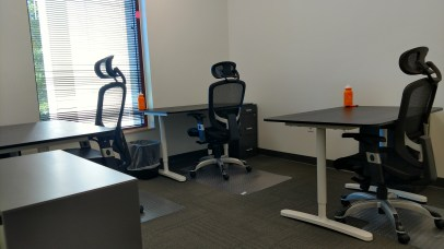 3LS WorkSpaces Goodlettsville Office 9