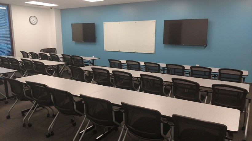 Goodlettsville Training Room for Rent