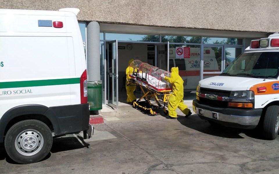 Urgencias clínica 110